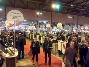 Agenda et invitations des salons et d gustation de vin - Salon des vignerons independants bordeaux ...