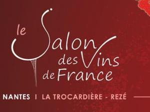 Agenda et invitations des salons et d gustation de vin - Salon des vignerons independants strasbourg ...